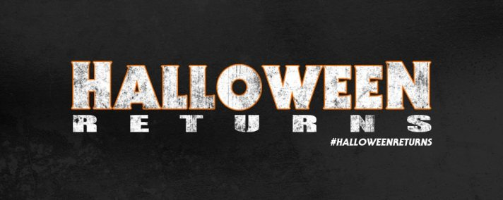 Halloween Returns hashtag banner 03 by Lars Karlsen