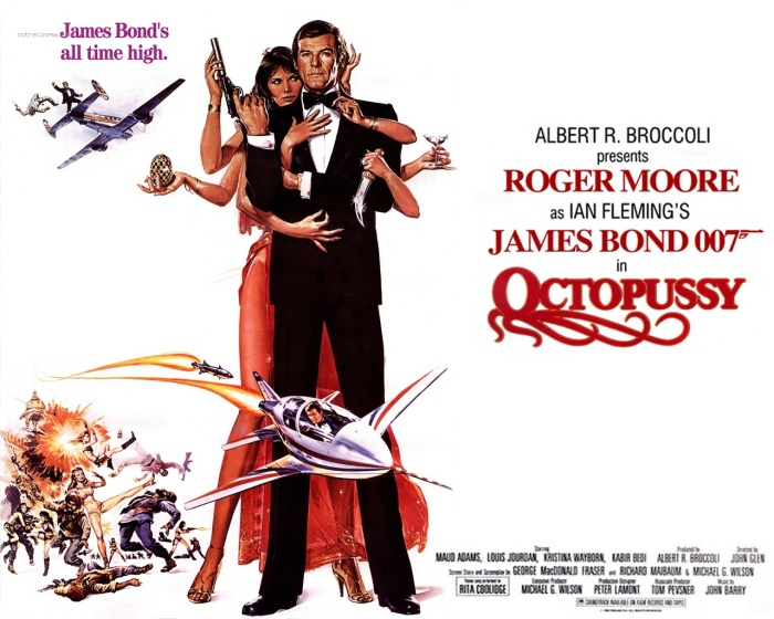 octopussy-poster