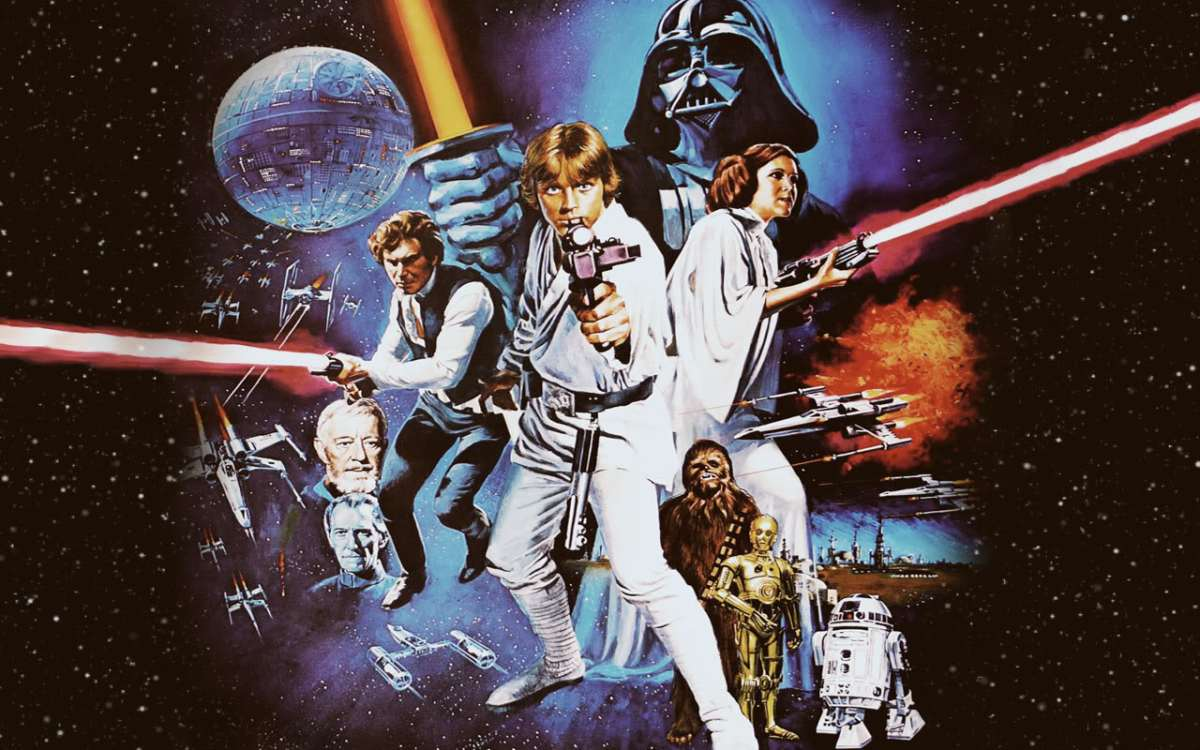 De Constructing The Ion Canon Star Wars Episode Iv A New Hope Pop Culturally Insensitive