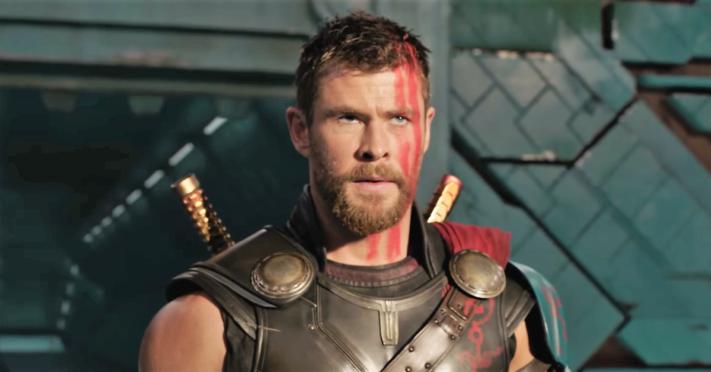 Thor Ragnarok Main